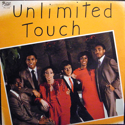 UMLIMITED TOUCH / S.T.
