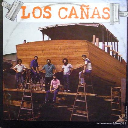 LOS CANAS / S.T.