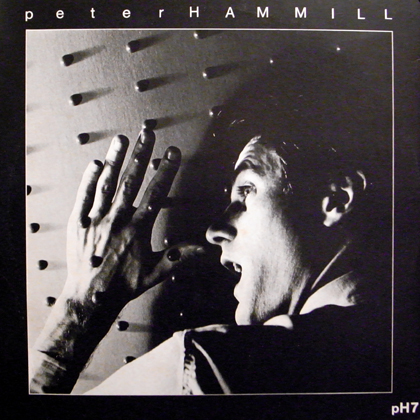 PETER HAMMILL / pH7