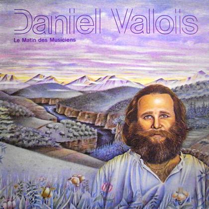 DANIEL VALOIS / LE MATIN DES MUSICIENS