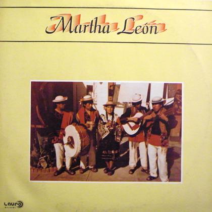 MARTHA LEON / S.T.