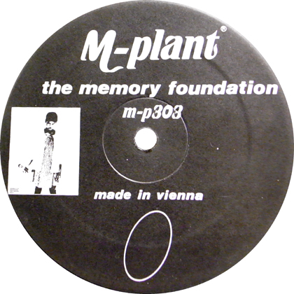 THE MEMORY FOUNDATION / MADE IN VIENNA