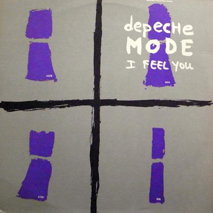 DEPECHE MODE / I FEEL YOU
