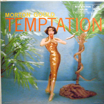 MORTON GOULD / TEMPTATION