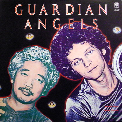 MIROSLAV VITOUS / GUARDIAN ANGELS