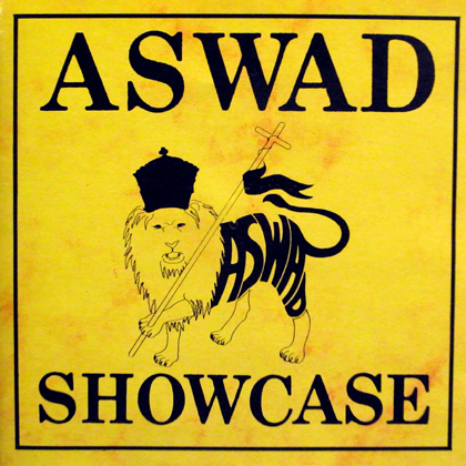 ASWAD / SHOWCASE