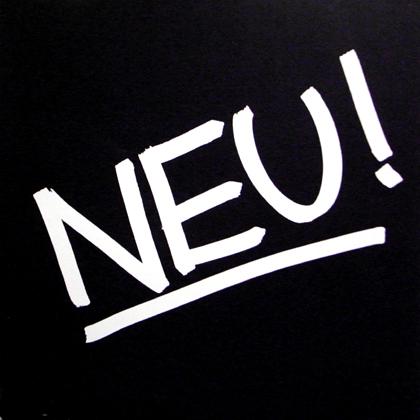 NEU! / NEU! '75