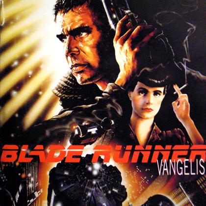 VANGELIS / BLADE RUNNER
