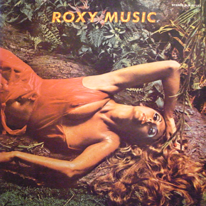 ROXY MUSIC / SSTRANDED