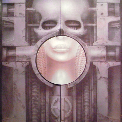 EMERSON, LAKE & PALMER / BRAIN SALAD SURGERY
