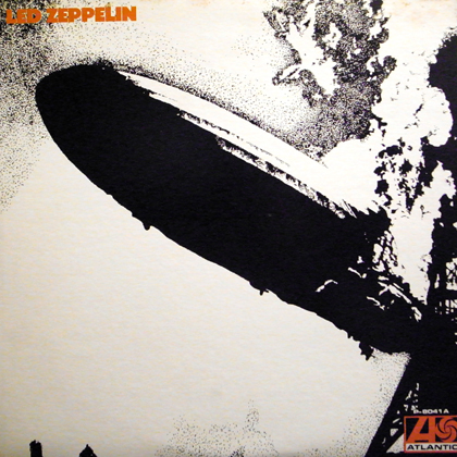 LED ZEPPELIN / S.T.