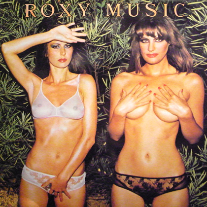 ROXY MUSIC / COUNTRY LIFE