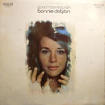 BONNIE DOBSON / GOOD MORNING RAIN