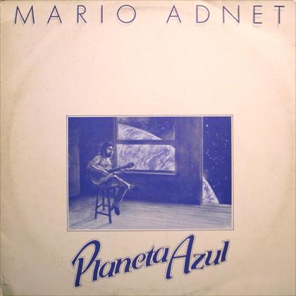 MARIO ADNET / PLANETA AZUL