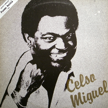 CELSO MIGUEL / S.T.