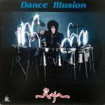 RAJA / DANCE ILLUSION [USED LP]
