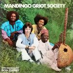 MANDINGO GRIT SOCIETY WITH SPECIAL GUEST DON CHERRY / S.T. [USED LP]