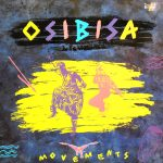 OSIBISA / Movements [USED LP]