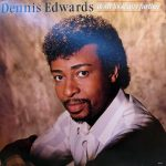 DENNIS EDWARDS / DON'T LOOK ANY FURTHER [USED LP]