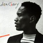 DON CHERRY / HOME BOY [USED LP]