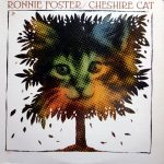 RONNIE FOSTER / CHESHIRE CAT [USED LP]
