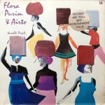 FLORA PURIM AND AIRTO / HUMBLE PEOPLE [USED LP]