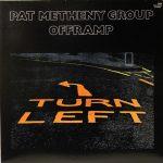 PAT METHENY GROUP / OFFRAMP [USED LP]