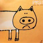 PYG! / ORIGINAL FRIST ALBUM [USED LP]