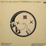 DAVE HOLLAND / CONFFERENCE OF THE BIRDS [USED LP]