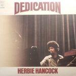 HERBIE HANCOOK / DEDICATION