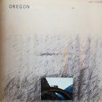 OREGON / CROSSING [USED LP]