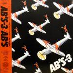AB'S / AB'S-3 [USED LP]