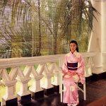松任谷由実 (YUMI MATSUTOYA) / 水の中のASIA [USED 12INCH]