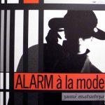 松任谷由実 (Yumi Matsutoya) / ALARM A LA MODE [USED LP]