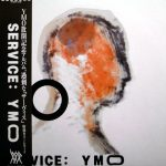 YMO / SERVICE [USED LP]