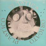 PLASTICS / ORIGATO PLASTICO [USED LP]