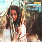 SANDY NELSON ‎/ GROOVY [USED LP]