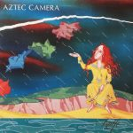 AZTEC CAMERA ‎/ KNIFE [USED LP]