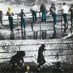 BEN WATT ‎/ NORTH MARINE DRIVE [USED LP]