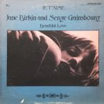 JANE BIRKIN AND SERGE GAINSBOURG ‎/ JE T'AIME (BEAUTIFUL LOVE) [USED LP]