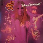 THE ELECTRIC FLAG/A LONG TIME COMIN'[USED LP]