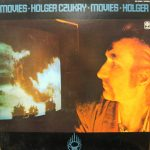 HOLGER CZUKAY / MOVIES [USED LP]