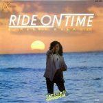 山下達郎 / RIDE ON TIME