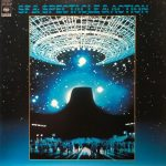 OST. / SF & SPECTACLE & ACTION [USED LP]