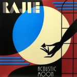RAJI / ACCOUSTIC MOON [USED LP]