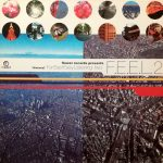 V.A. / F.E.E.L.2 (FAR EAST EASY LISTENING - TWO-) [USED 12INCH]