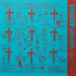LOVE T.K.O. / FOR WHAT IT'S WORTH, DESERT SONG [USED 12INCH]