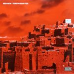 TRIAL PRODUCTION / RED ROCK [USED 12INCH]