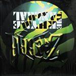 ZEEBRA / THE RHYME ANIMAL [USED LP]