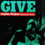 JUPITER PROJECT / GIVE [USED 12INCH]